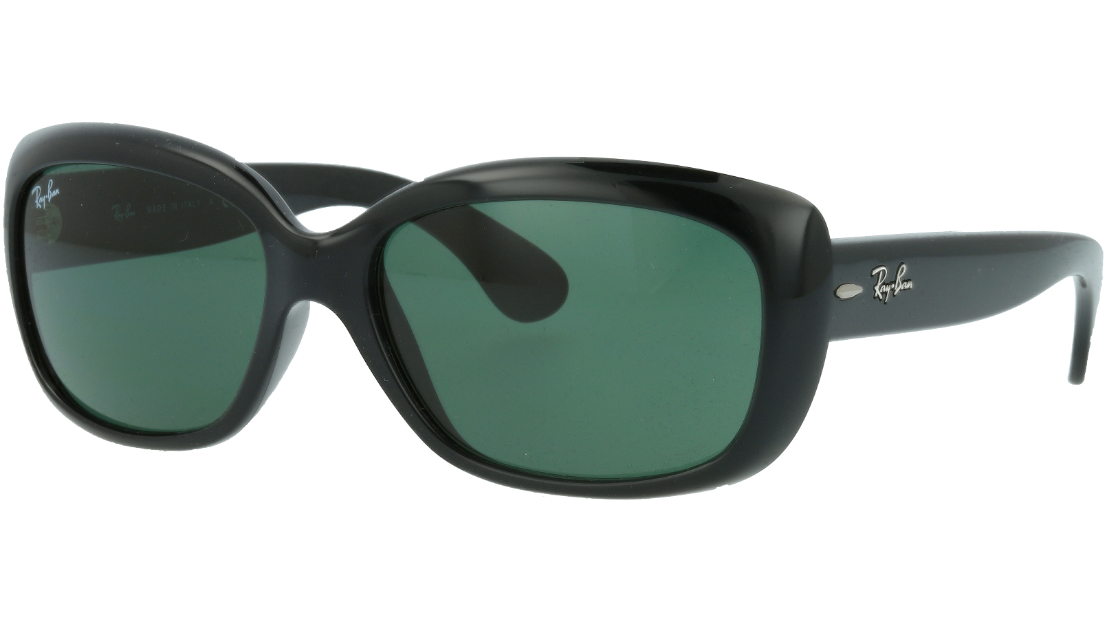 Ray-Ban RB4101 601 Black Sunglasses