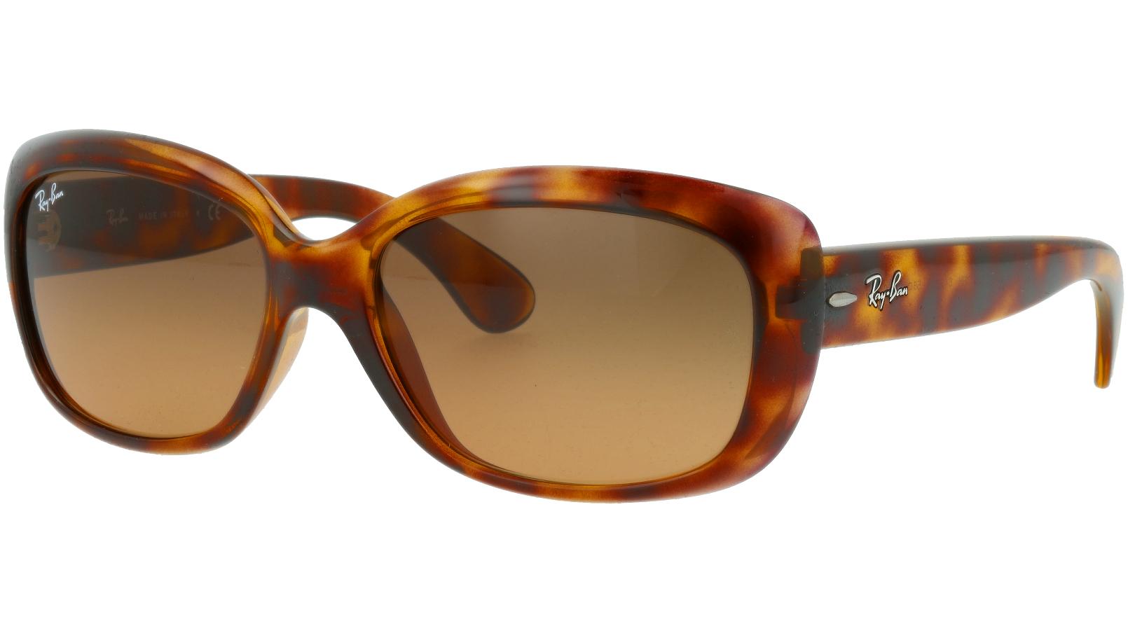 Ray-Ban RB4101 642/43 Havana Sunglasses