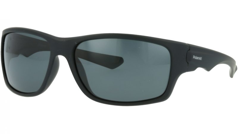 Polaroid PLD7012/S 807M9 63 BLACK Sunglasses