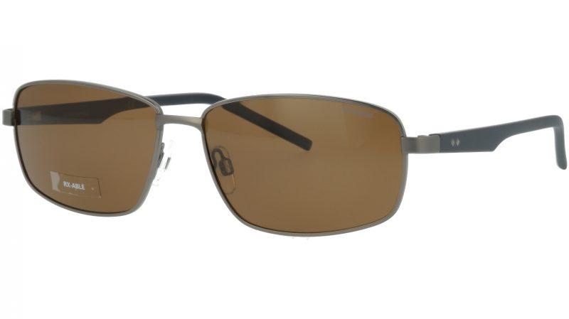 Polaroid PLD2041/S RW2IG 59 DARK Sunglasses