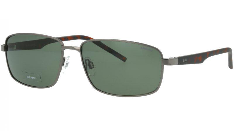 Polaroid PLD2041/S VXTRC 59 DARK Sunglasses