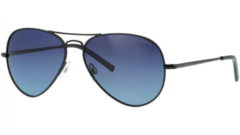 Polaroid PLD1017/S 003WJ 58 MATT Sunglasses