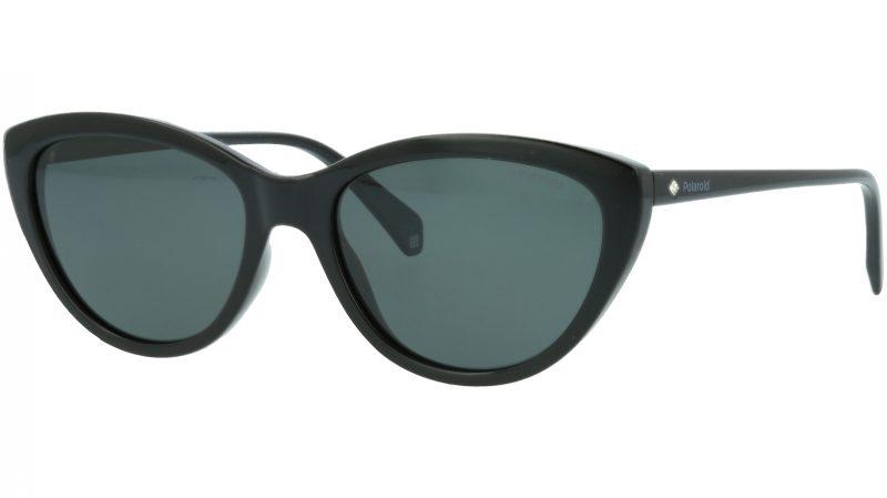 Polaroid PLD4080/S 807M9 55 BLACK Sunglasses
