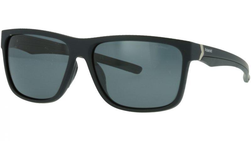 Polaroid PLD7014/S 807M9 59 BLACK Sunglasses