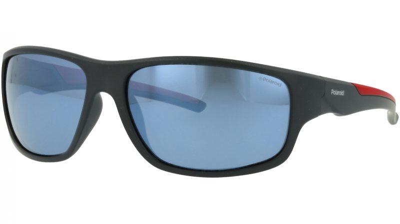 Polaroid PLD7010/S OITEX 64 BLACK Sunglasses