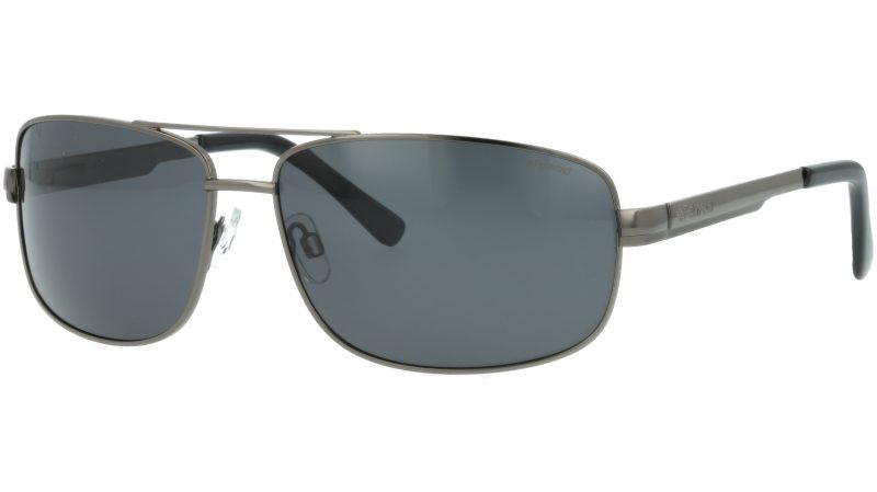 Polaroid P4314 A4XY2 63 GUN Sunglasses