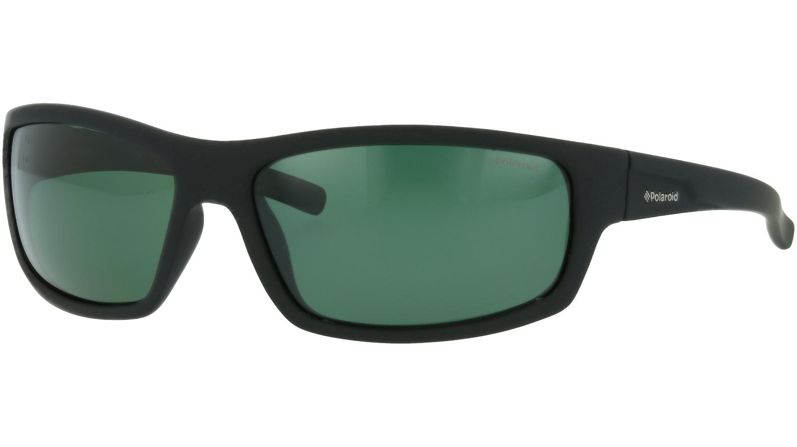 Polaroid P8411 9CARC 63 BLACK Sunglasses