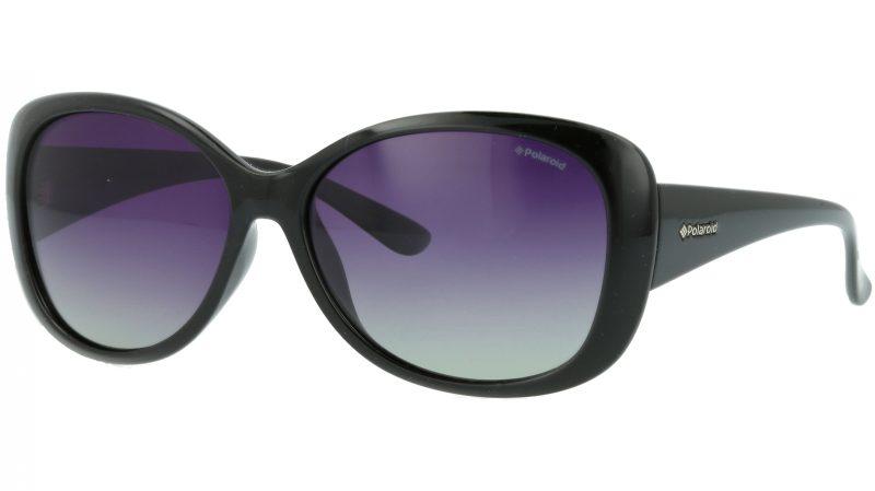 Polaroid P8317 KIHTZ 58 BLACK Sunglasses