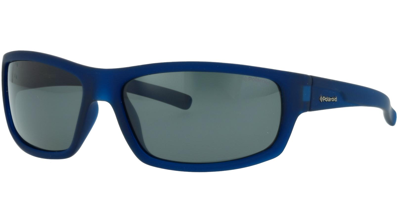 Polaroid P8411 148Y2 63 RUBBER Sunglasses