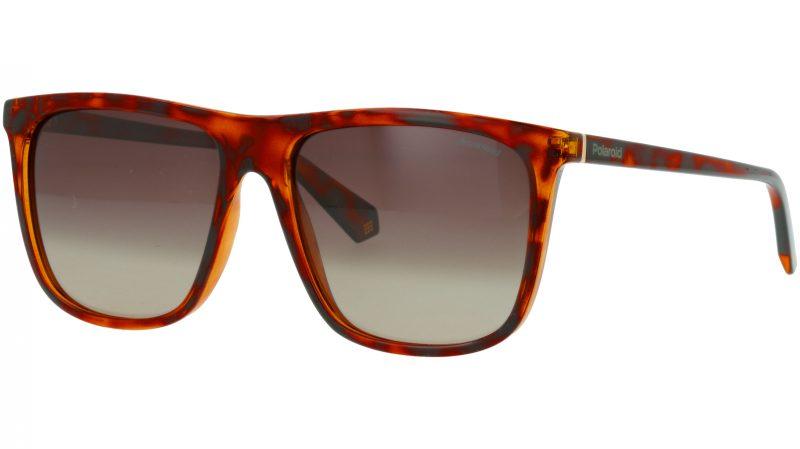 Polaroid PLD6099/S 086LA 56 DARK Sunglasses