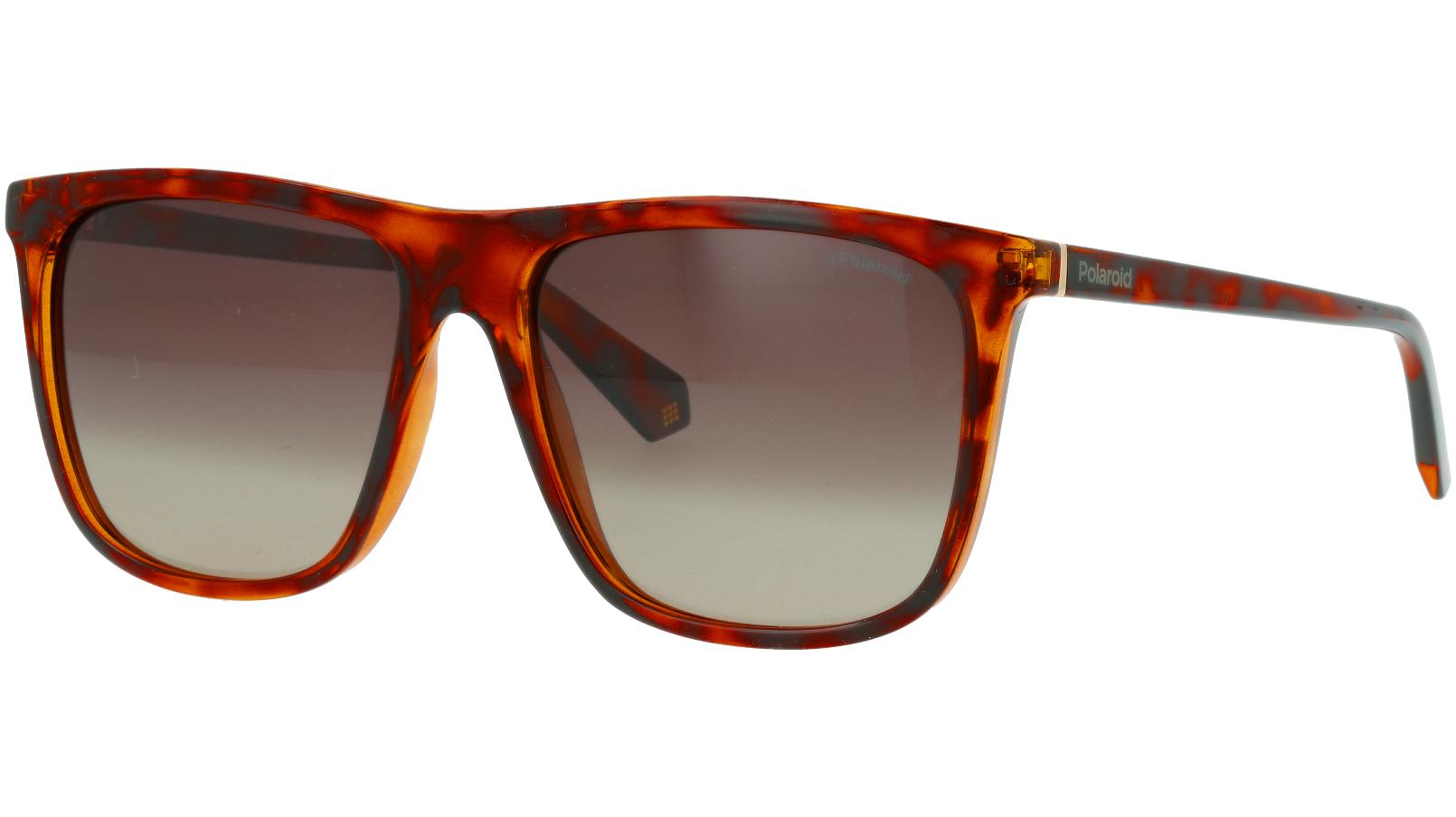 Polaroid PLD6099/S 807M9 56 BLACK Sunglasses