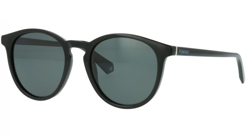 Polaroid PLD6098/S 807M9 51 BLACK Sunglasses