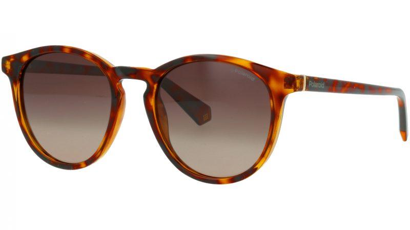 Polaroid PLD6098/S 086LA 51 DARK Sunglasses