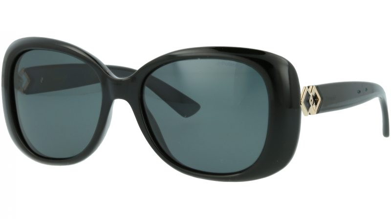 Polaroid PLD4051/S 807M9 55 BLACK Sunglasses