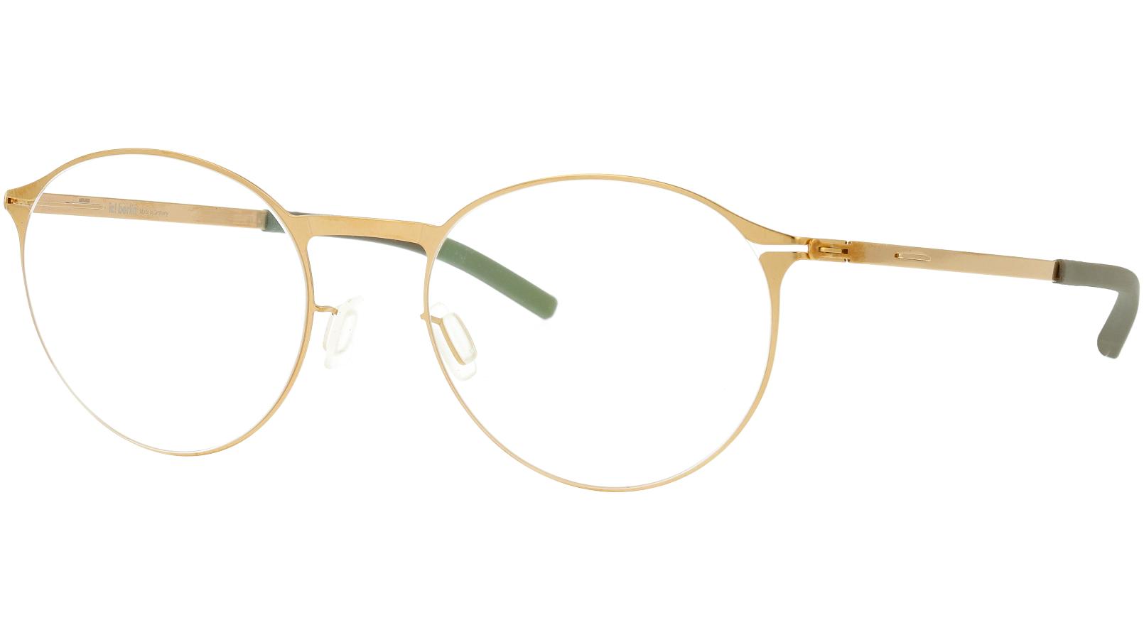 ic! Berlin Etesians 2.0 Rose 49 Flex Glasses
