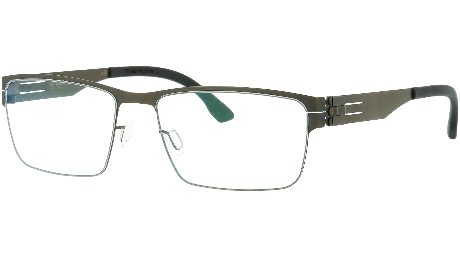 ic! Berlin Hania L. Graphite 56  Donnerstag Glasses