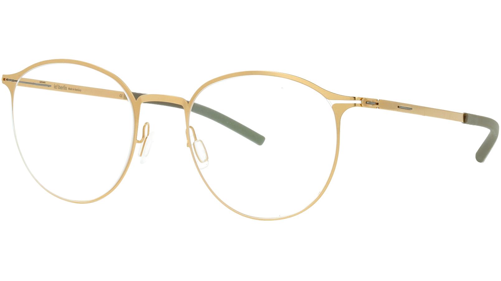 ic! Berlin Amihan 2.0 Rose 50 Flex Glasses