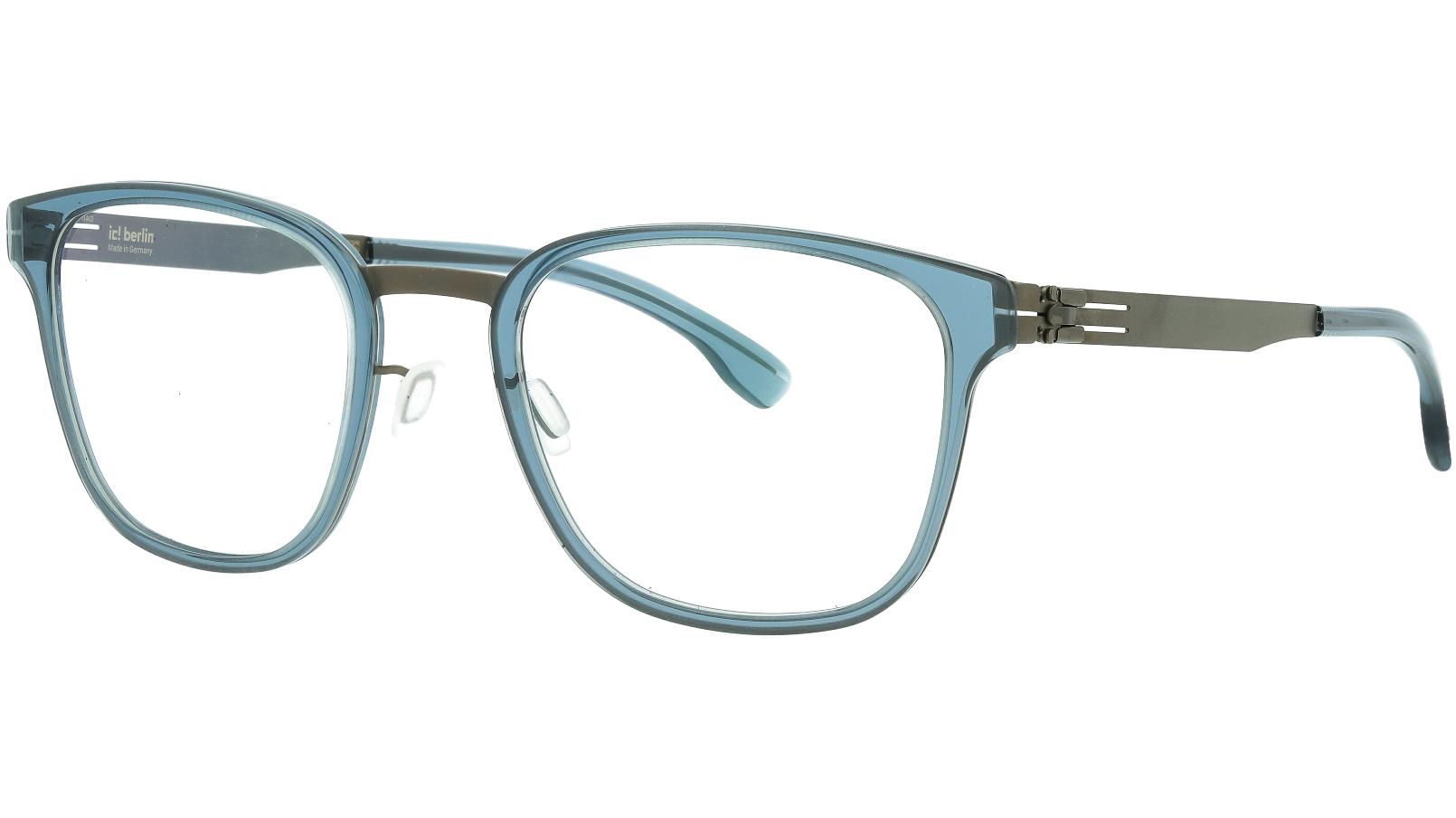 ic! Berlin Mr.Bice Petroleum-Graphite 52 Clear Glasses