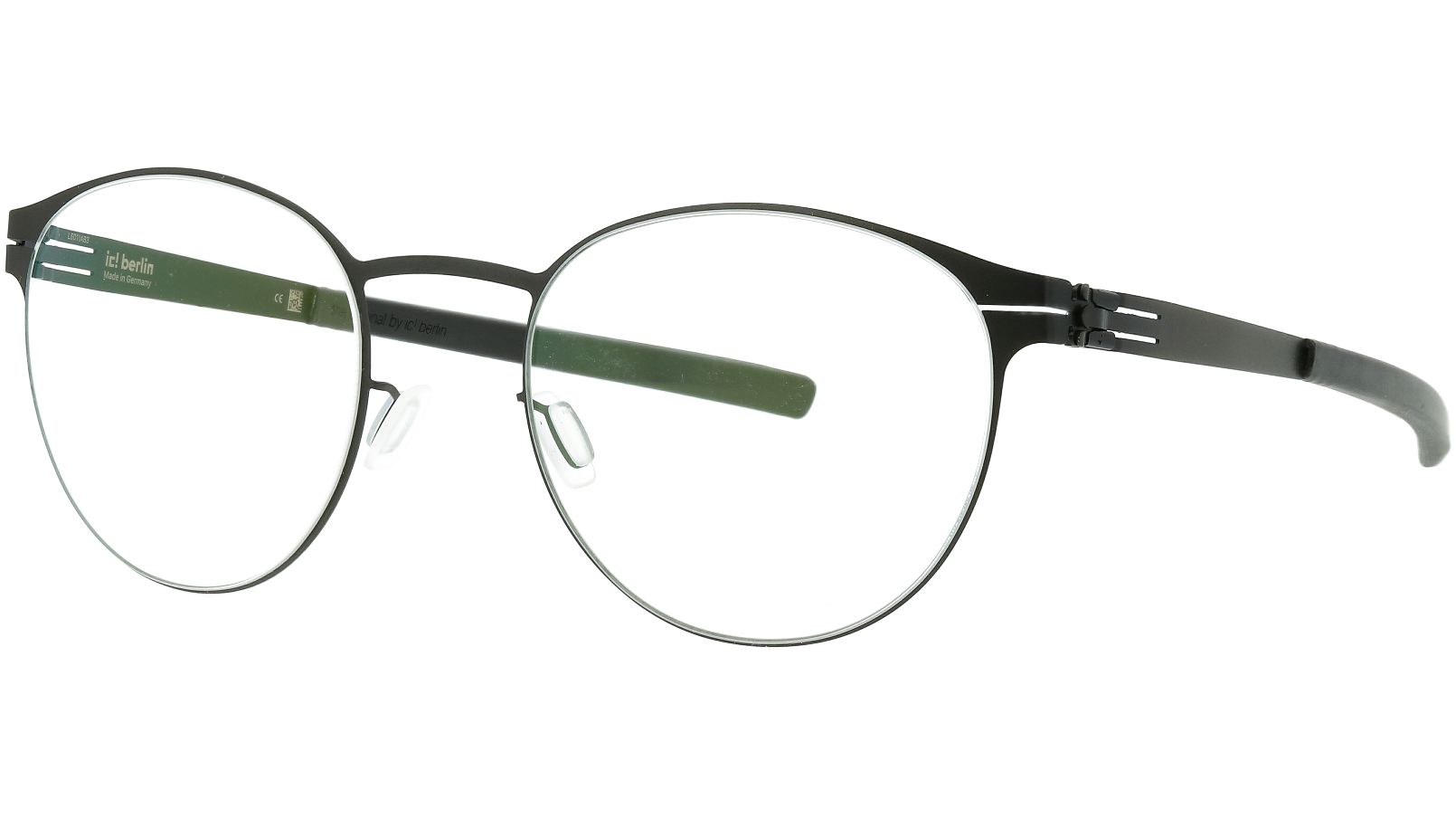ic! Berlin James C. Black 50 Flex Glasses