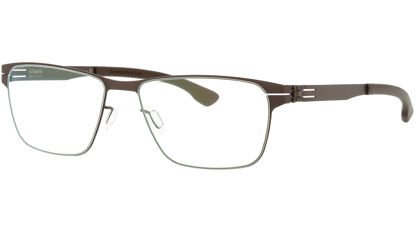 ic! Berlin Henning O. Teak 52 Donnerstag Glasses
