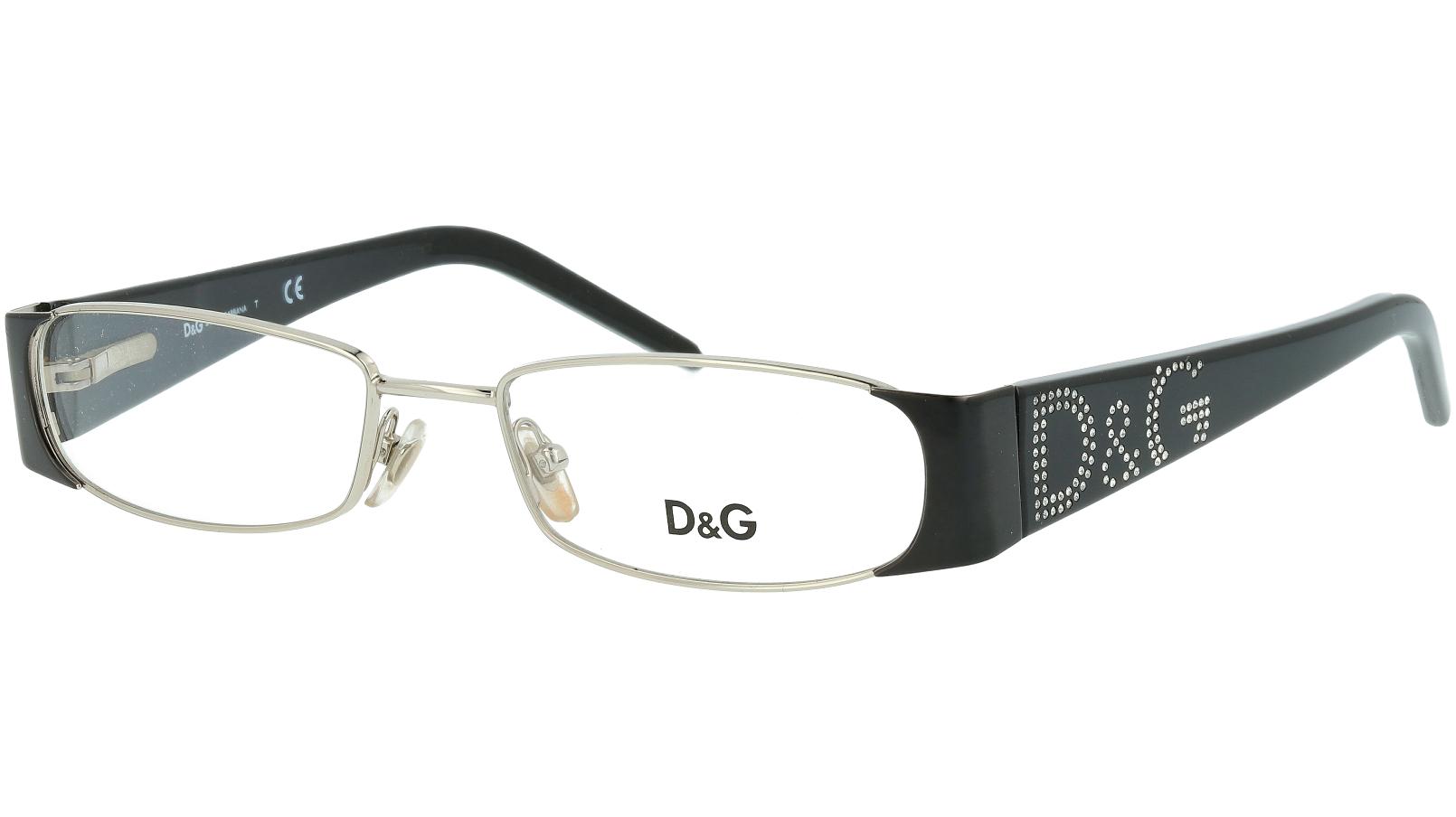 Dolce&Gabbana DG5021-B 061 52 BLACK Glasses