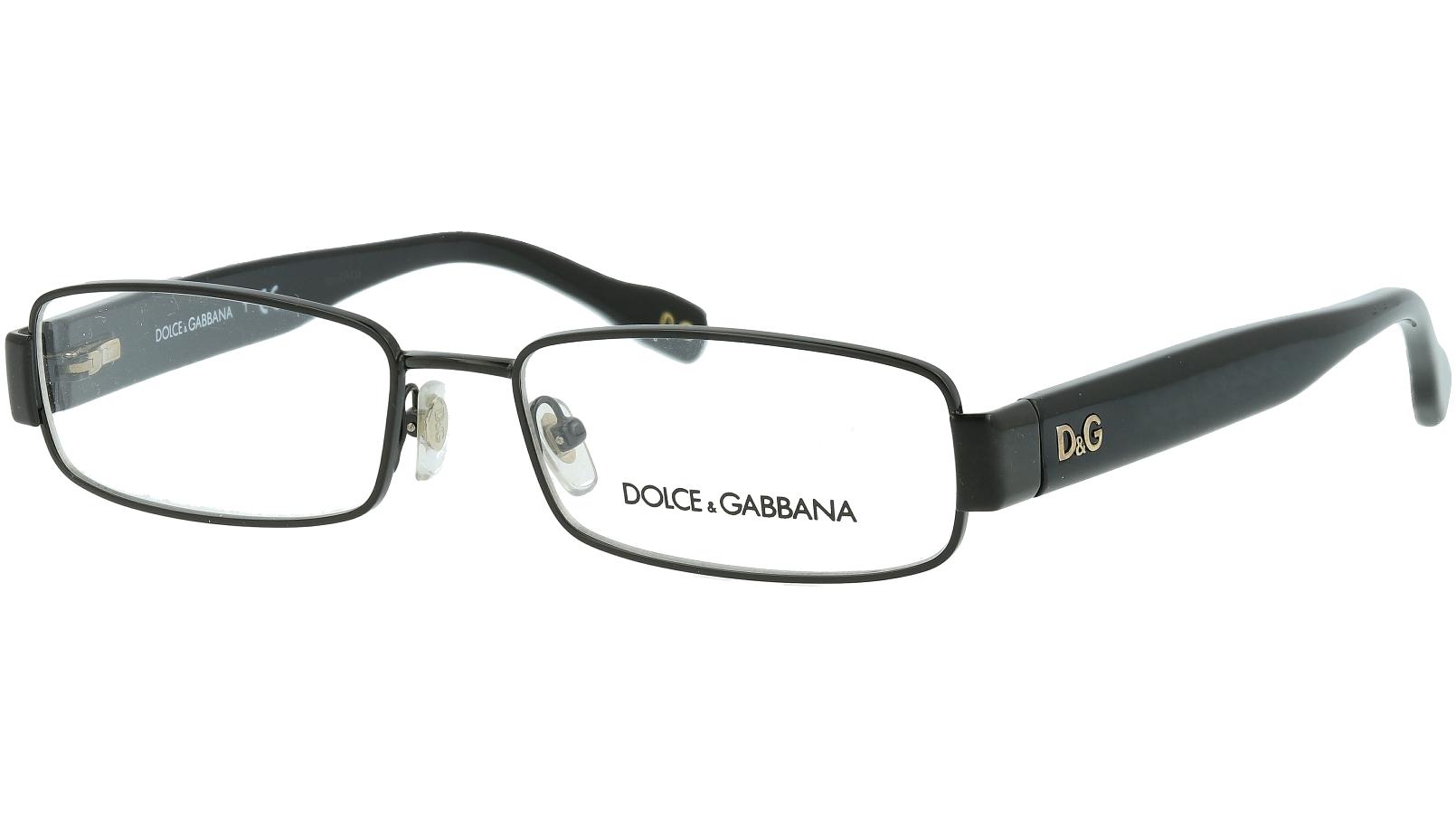 Dolce&Gabbana DD5091 064 53 BLACK Glasses