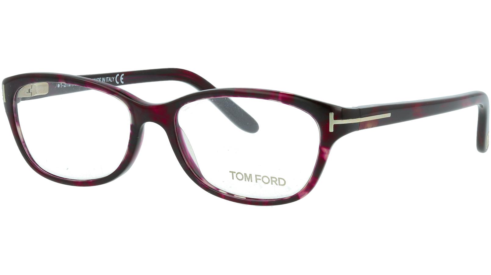 Tom Ford TF5142 083 52 VIOLET Glasses