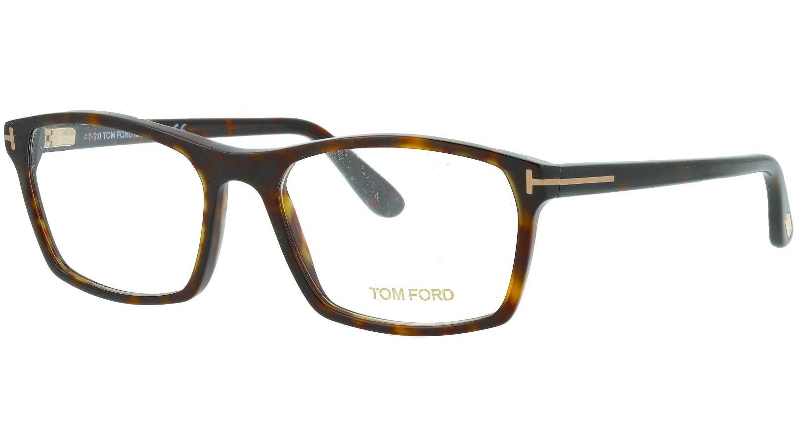 Tom Ford TF5295 052 56 MATT Glasses