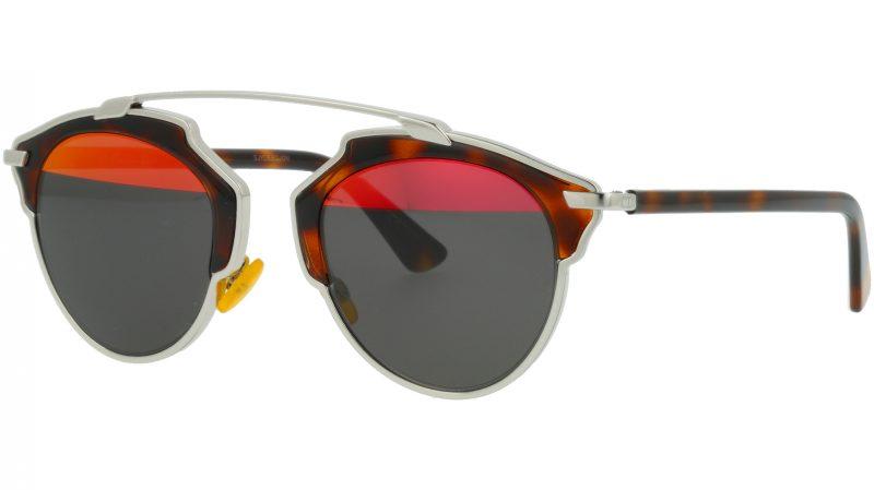 DIOR DIORSOREAL A00TT 48 PALLD Sunglasses