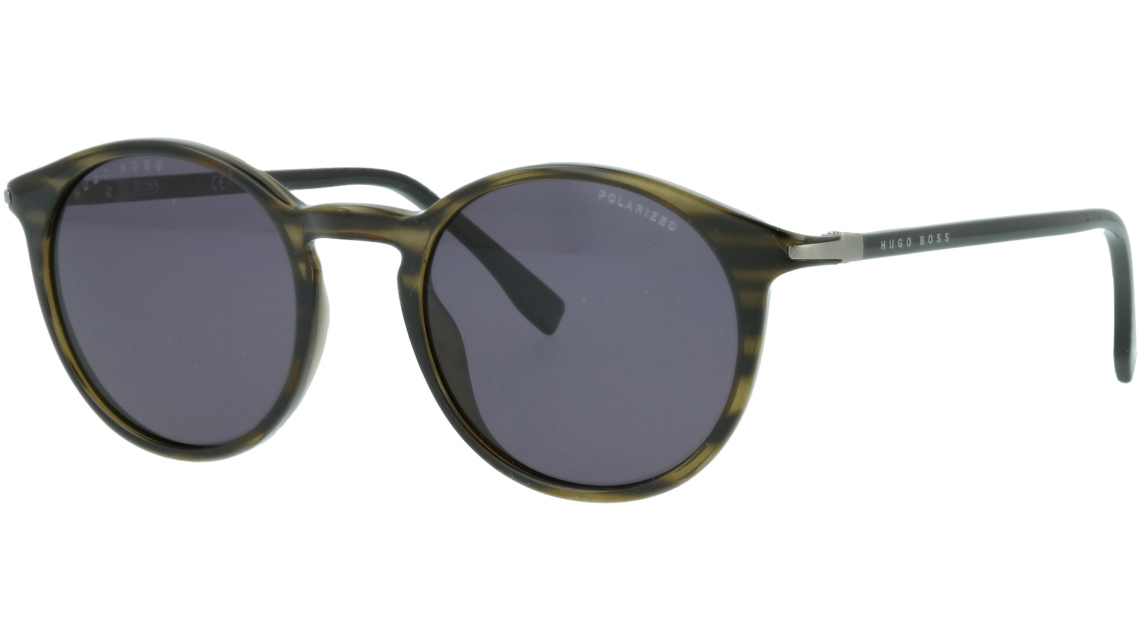 HUGO BOSS BOSS1003/S PZHM9 50 STRIPED Sunglasses
