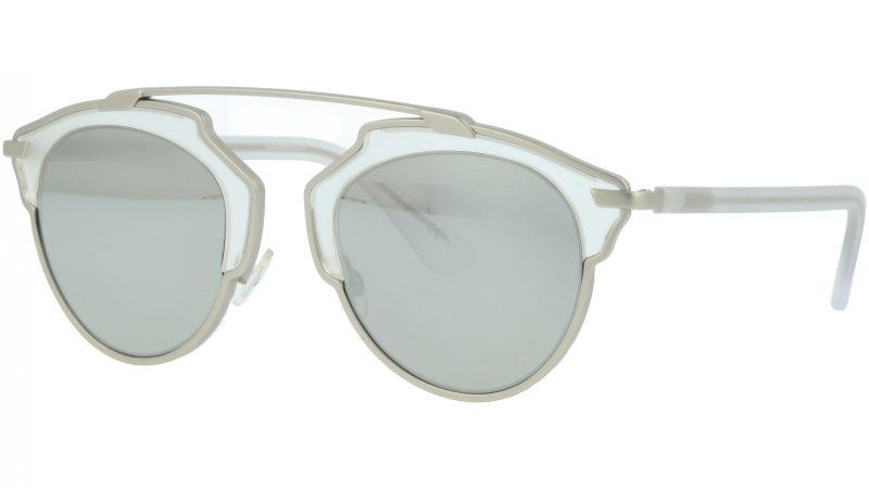 DIOR DIORSOREAL RMRLR 48 MATT Sunglasses