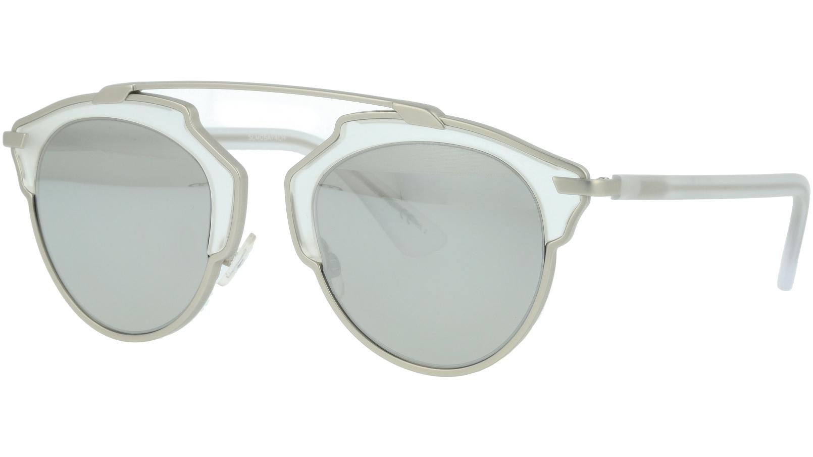 DIOR DIORSOREAL A00MD 48 PALLD Sunglasses